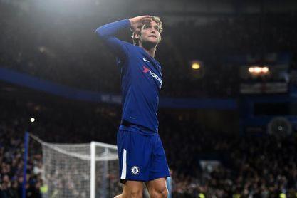 El Manchester United pincha de nuevo en el Boxing Day y los españoles impulsan al Chelsea
