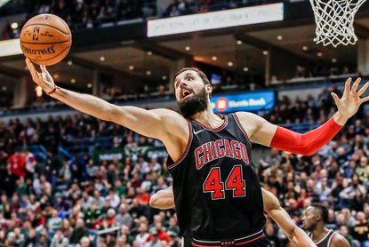 106-115. Ante los Bucks, Mirotic vuelve a ser decisivo y líder encestador en el triunfo de los Bulls