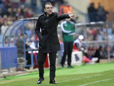 El portugués Carvalhal, nuevo técnico del Swansea hasta final de temporada