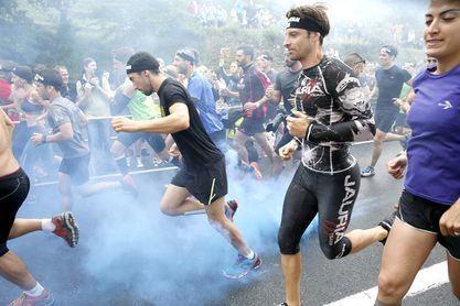 El circuito Ricardo Tormo volverá a cerrar la Spartan Race en 2018