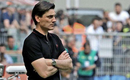 Montella, el Guardiola italiano y la ocasión para consagrarse