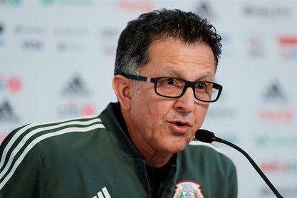 Osorio pasó por encima del acoso y salió vivo con la selección mexicana