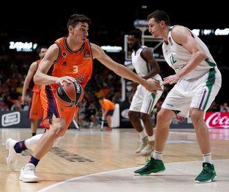 El Valencia Basket quiere abrir un hueco casi definitivo con el Unicaja