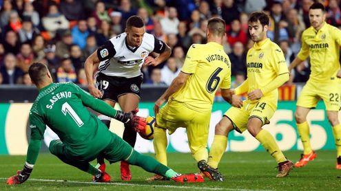 """Asenjo: """"El Leganés es un rival complicado en el primer partido del año"""""""