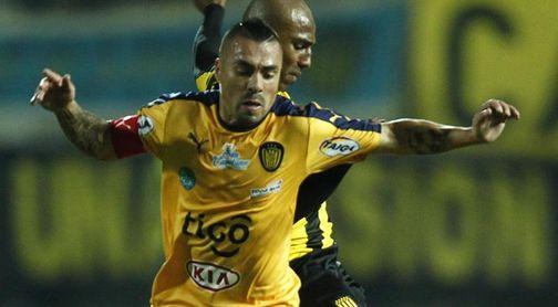 Colombiano Marín deja el banco de Paraguay por la falta del título de entrenador