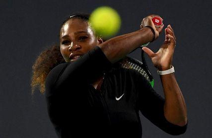 Serena Williams anuncia que no disputará el Abierto de Australia