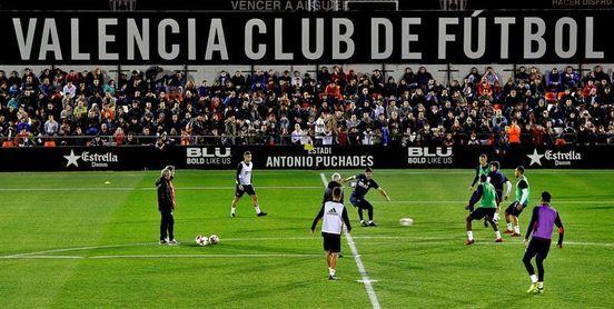 El Valencia quiere romper su mala racha ante un combativo Girona