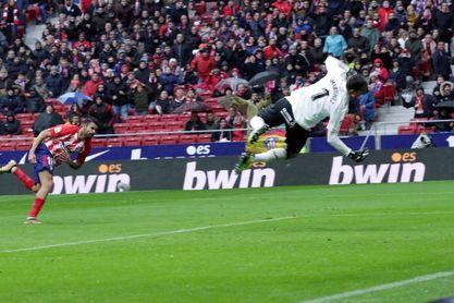 Diego Costa, el agitador inconsciente