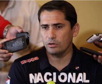 Paraguay completa la primera semana de entrenamiento con el banquillo vacío