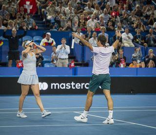 Suiza se alza con la Copa Hopman por tercera vez
