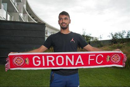 Farid Boulaya se entrenará con el Metz