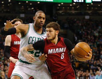 Los Heat confirman su recuperación; derrotas sorpresas de los Spurs y los Thunder
