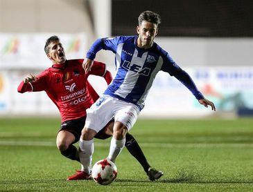 El Alavés, a certificar su clasificación a cuartos ante un soñador Formentera