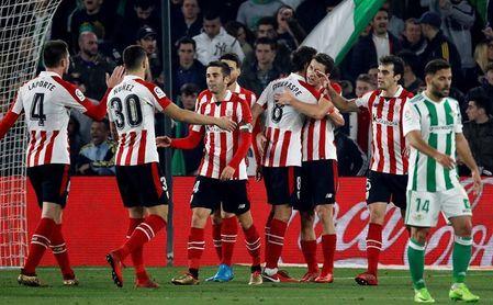 El Athletic acumula 20 años sin ganar en Liga en el campo del Espanyol