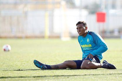 Roger Martínez podrá debutar frente a Leganés tras recibir el pase internacional
