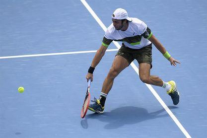 Albert Ramos, eliminado en segunda ronda; Feliciano López, a cuartos de final