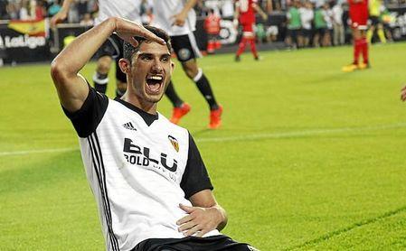 El plan del Madrid: Salah ahora y Guedes en verano