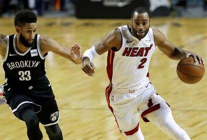 Heat estrenan liderato; Trail Blazers consolidan juego ganador sin Lillard