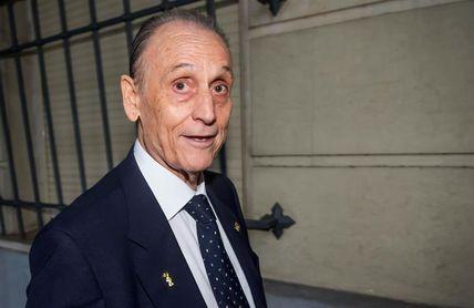 El juicio contra Lopera queda mañana visto para sentencia tras 9 meses y un pacto con el Betis