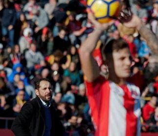 Los últimos precedentes hacen favorito al Las Palmas contra el Girona