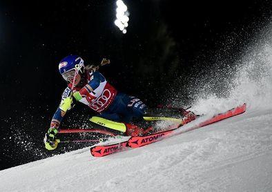 El descenso y supergigante femeninos de Bad Kleinkirchheim invierten el orden