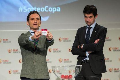Leganés-Real Madrid, Espanyol-Barcelona y Atlético-Sevilla en cuartos de Copa