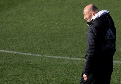 El Real Madrid, obligado a modificar su mala línea en el Bernabéu