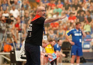 """Ribera: """"Somos un equipo que siempre debe jugar bien para poder ganar"""""""