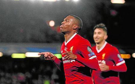 Sturridge solo saldría traspasado, el Liverpool no contempla una cesión