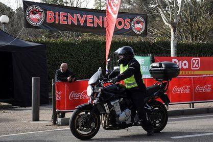 Torremolinos y Valladolid se hermanan para promocionar concentraciones de motos
