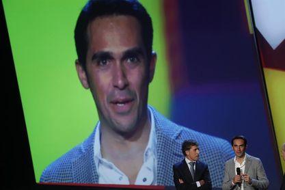 """Contador:""""El caso Froome debería resolverse cuanto antes por el bien de todos"""""""