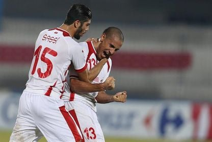 Khazri dice que el objetivo de Túnez es pasar, pese a Bélgica e Inglaterra