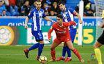 Alavés-Sevilla F.C.: Síguelo en directo