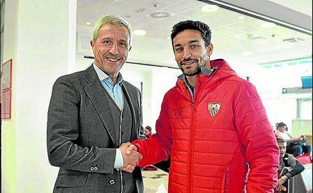 """Pablo Blanco: """"El presente de este Sevilla FC es horroroso"""""""