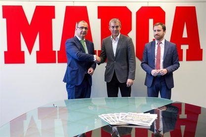 Canarias busca convertirse en sede europea de los eSports de la mano de Marca