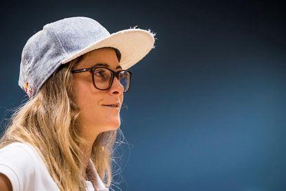 """Gisela Pulido descarta competir en un Mundial con """"sólo cuatro pruebas"""""""