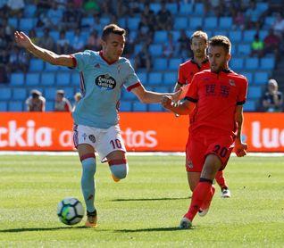 Los precedentes entre Real y Celta auguran una tarde de goles en Anoeta