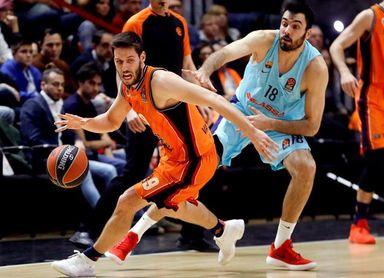 El Valencia busca un nuevo triunfo en Kaunas para alargar su sueño y seguir creciendo