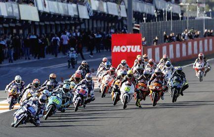 El Circuit Ricardo Tormo pone a la venta 10.756 nuevas entradas para el Gran Premio