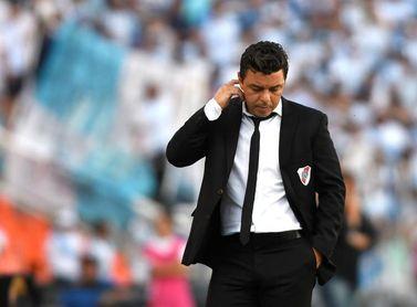 River regresa a Argentina para preparar el amistoso del domingo ante Boca