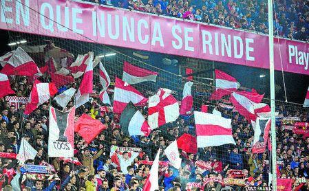 Promoción del Sevilla para llenar el Sánchez-Pizjuán en la Copa