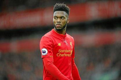 El Liverpool rechaza ceder a Sturridge al Sevilla