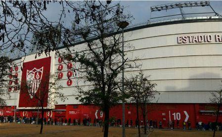 Agotadas las entradas para el Sevilla-Atlético