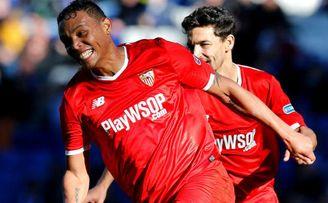 Espanyol 0-3 Sevilla F.C.: No fue espejismo, sino clara inflexión