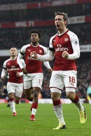 City, United, Chelsea y Arsenal ganan: los ´grandes´ no se dejan sorprender