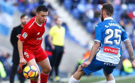 """Corchia: """"Fuimos el Sevilla que todos quieren ver"""""""