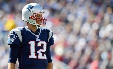 Los Patriots son favoritos contra los Jaguars pese a la incógnita de Tom Brady