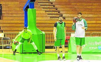 Baskonia-Betis: A terminar con el maleficio