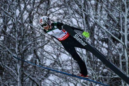 Noruega se lleva el título por equipos