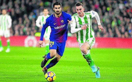 Moyes espió a Fabián contra el Barcelona